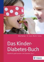 Das Kinder-Diabetes-Buch
