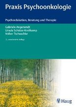 Praxis Psychoonkologie