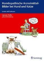 Homöopathische Arzneimittel-Bilder bei Hund und Katze