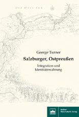 Salzburger, Ostpreußen: Integration und Identitätswahrung