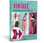 Vintage, Modeklassiker der 1920er bis 1970er Jahre, m. 1 CD-ROM