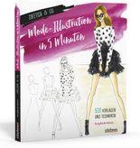 Sketch & Go: Mode-Illustration in 5 Minuten