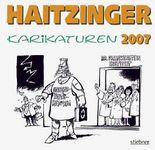 Haitzinger Karikaturen 2007