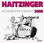Haitzinger Karikaturen 2008