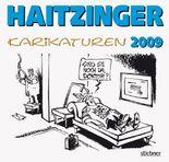 Haitzinger Karikaturen 2009