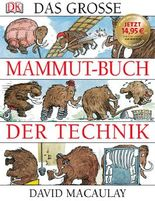 Das grosse Mammutbuch der Technik