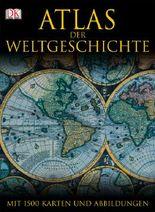DK Atlas der Weltgeschichte