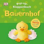 Pop-up-Klappenbuch. Bauernhof