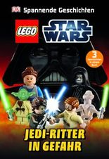 LEGO® Star Wars™ Jedi-Ritter in Gefahr