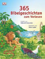 365 Bibelgeschichten zum Vorlesen