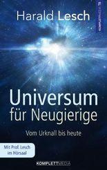 Universum für Neugierige