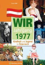 Wir vom Jahrgang 1977