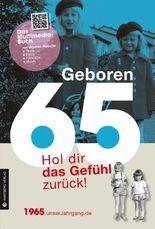 Geboren 1965 - Hol dir das Gefühl zurück!