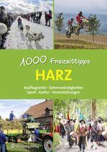 Harz - 1000 Freizeittipps