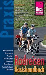 Reise Know-How Praxis Radreisen Basishandbuch