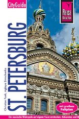 Reise Know-How CityGuide St. Petersburg