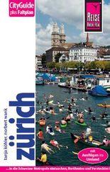 Reise Know-How CityGuide Zürich
