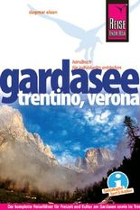 Reise Know-How Gardasee, Trentino, Verona