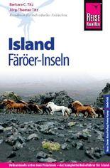 Reise Know-How Island, Färöer-Inseln