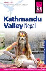 Reise Know-How Nepal: Kathmandu Valley