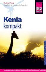 Reise Know-How Reiseführer Kenia kompakt