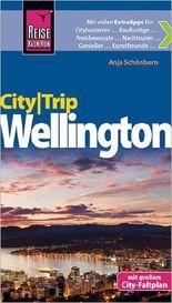 Reise Know-How CityTrip Wellington, Neuseeland
