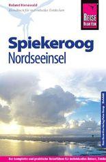 Reise Know-How Spiekeroog