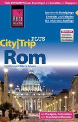 Reise Know-How CityTrip PLUS Rom