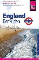 Reise Know-How England - der Süden mit London