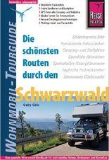Reise Know-How Wohnmobil-Tourguide Schwarzwald
