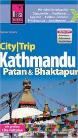 Reise Know-How CityTrip Kathmandu, Patan und Bhaktapur