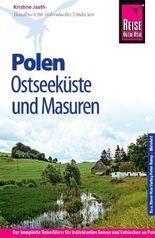 Reise Know-How Polen - Ostseeküste und Masuren