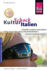 Reise Know-How KulturSchock Italien