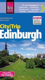 Reise Know-How CityTrip Edinburgh
