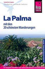 Reise Know-How La Palma mit den 20 schönsten Wanderungen