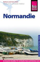 Reise Know-How Normandie