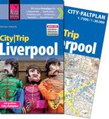 Reise Know-How CityTrip Liverpool