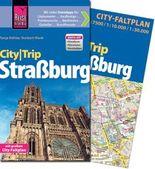 Reise Know-How CityTrip Straßburg