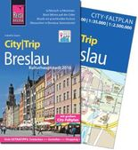 Reise Know-How CityTrip Breslau
