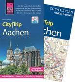 Reise Know-How CityTrip Aachen