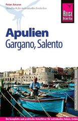 Reise Know-How Apulien, Gargano, Salento