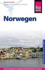 Reise Know-How Norwegen