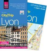 Reise Know-How CityTrip Lyon