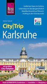 Reise Know-How CityTrip Karlsruhe