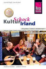Reise Know-How KulturSchock Irland