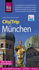 Reise Know-How CityTrip München
