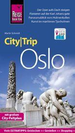 Reise Know-How CityTrip Oslo