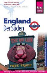 Reise Know-How Reiseführer England - der Süden (mit London)