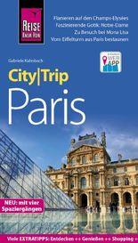 Reise Know-How CityTrip Paris