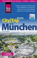 Reise Know-How Reiseführer München (CityTrip PLUS)